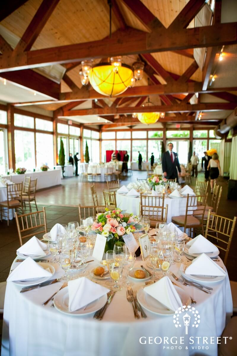 The Loeb Central Boathouse, New York1 Most expensive wedding destinations
