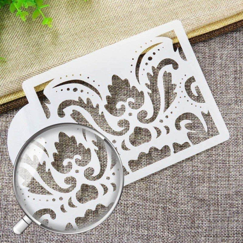 Cake Stencils | Best Cake Decorating Tools, Equipment and Supplies for Pro Decorators