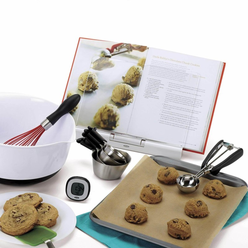 Cookie Dropper. 50 Best Kitchen Utensils, Tools & Gadgets to Spend Less Time in the Kitchen