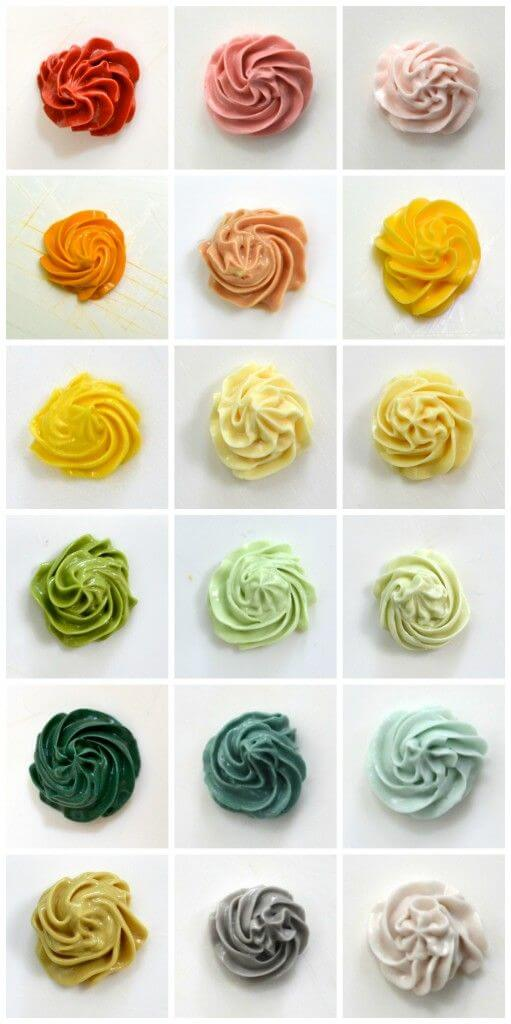 Food coloring | Best Cake Decorating Tools, Equipment and Supplies for Pro Decorators