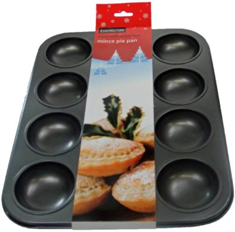 Muffin, cupcake, and mince pie tins | Best Cake Decorating Tools, Equipment and Supplies for Pro Decorators