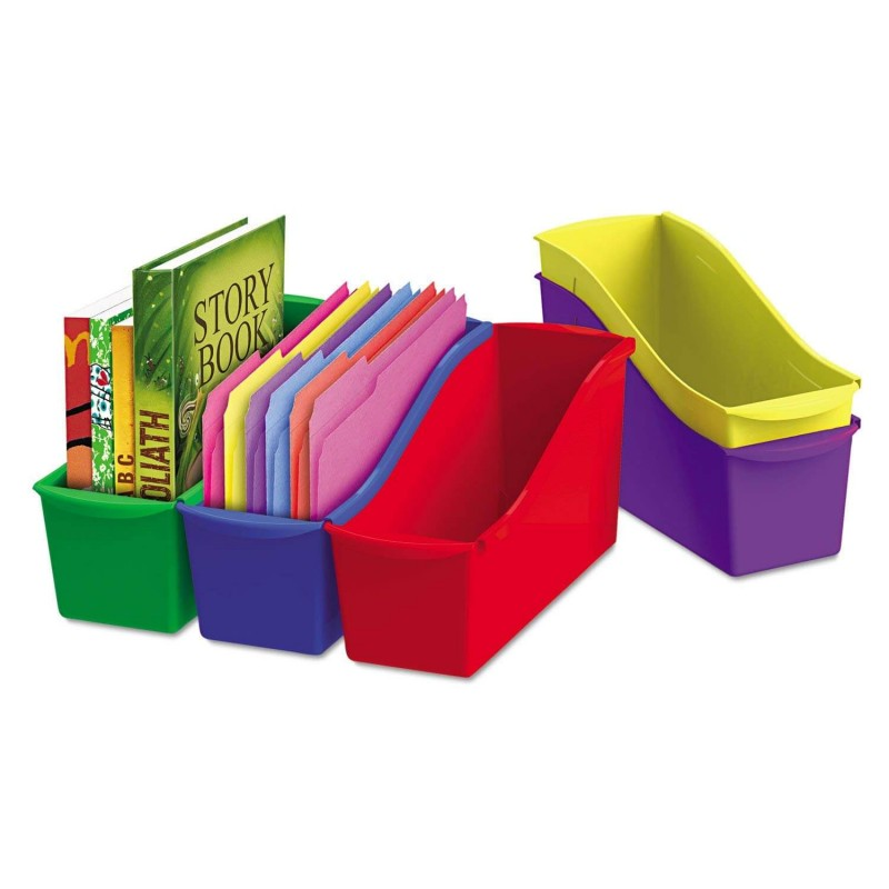 Book Files Bin Wardrobe Organizers