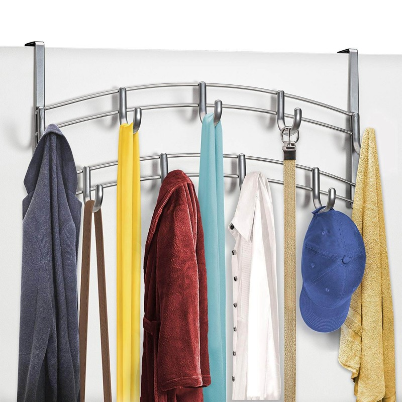 Over the Door belt organizer Wardrobe Organizers