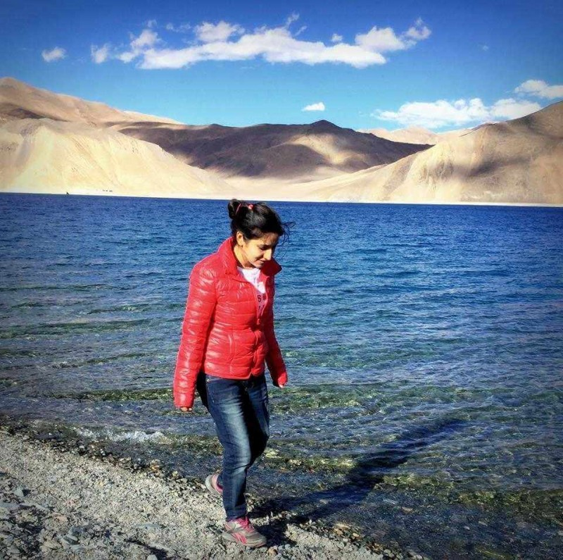 Ladakh India Safest travel destinations for solo women travelers