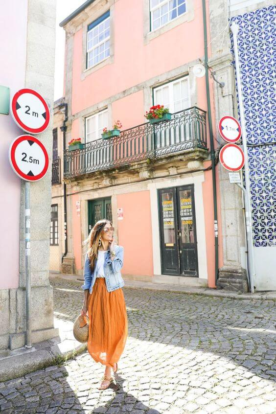 Lisbon Safest travel destinations for solo women travelers