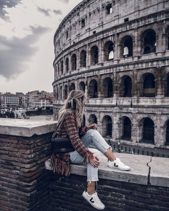 Florence Safest travel destinations for solo women travelers
