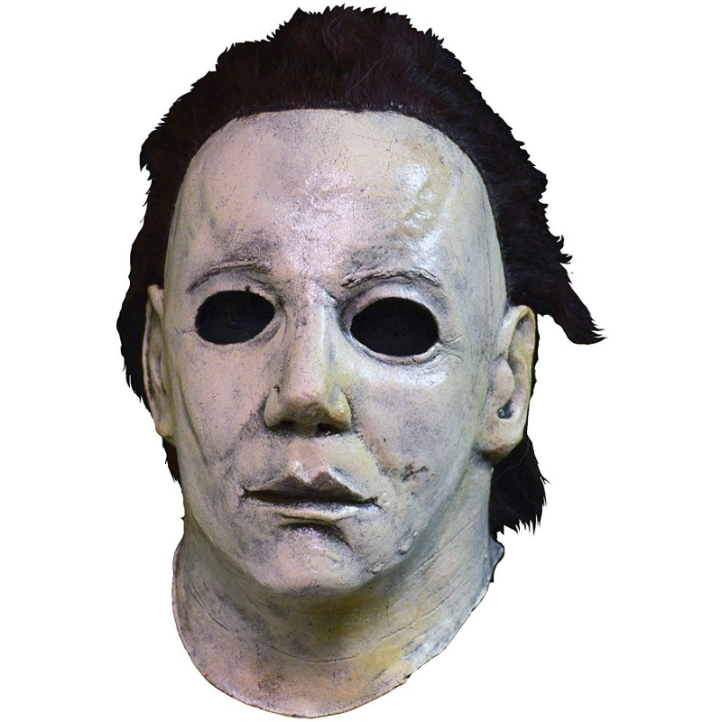 Curse Of Michael Myers Mask