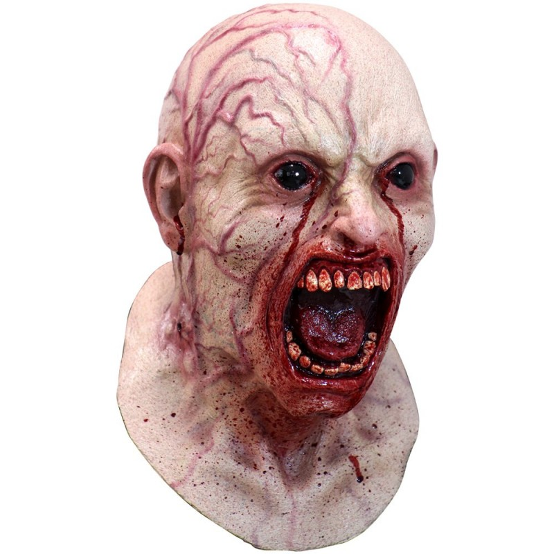 Infected Adult Mask
